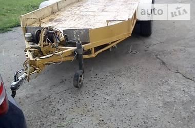 МАЗ 856100 1988 в Виноградове