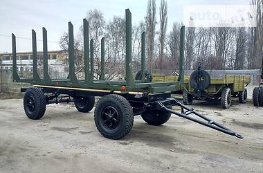 МАЗ 8925 1991 в Киеве