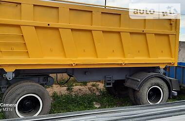 Зерновоз - прицеп МАЗ 9380 2011 в Червонограде