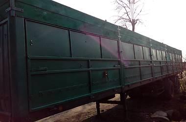 МАЗ 93866 1993 в Прилуках