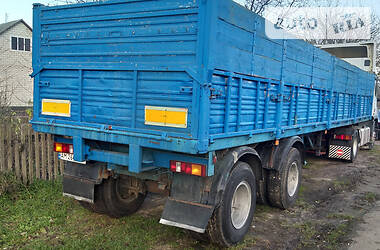 МАЗ 93866 2007 в Житомире