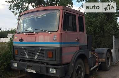 МАЗ 9397 1995 в Мурованых Куриловцах