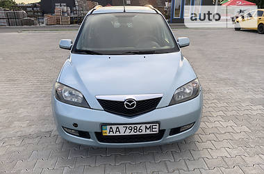 Mazda 2 2004 в Киеве