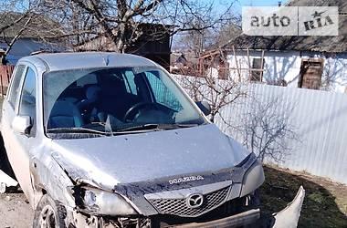 Mazda 2 2005 в Тернополі