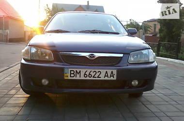 Mazda 323 2000 в Сумах