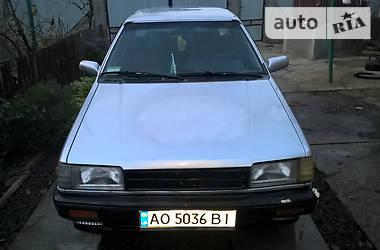 Mazda 323 1.6 1987