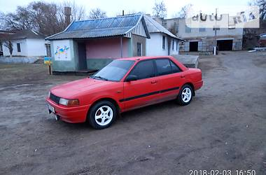 Mazda 323 1989 в Херсоне