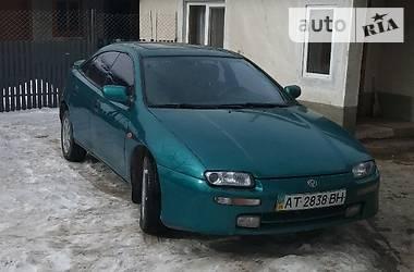 Mazda 323 mazda 323f 1996