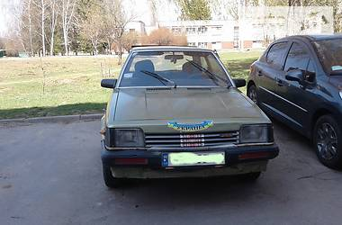 Mazda 323 1985 в Харькове