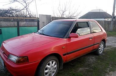 Mazda 323 1993 в Харькове