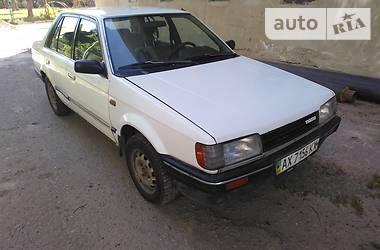 Mazda 323 1986 в Харькове
