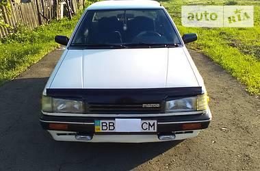 Mazda 323 1987 в Луганске
