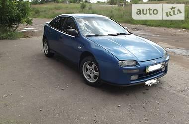 Mazda 323 1997 в Нововолынске