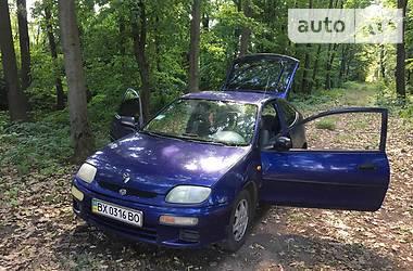Mazda 323 1994 в Хмельницком