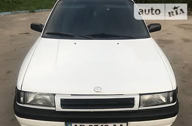 Mazda 323 1991 в Львове