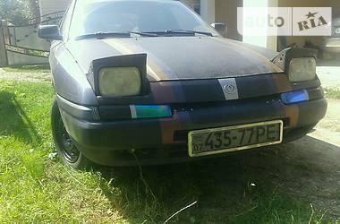 Mazda 323 1990 в Вижнице