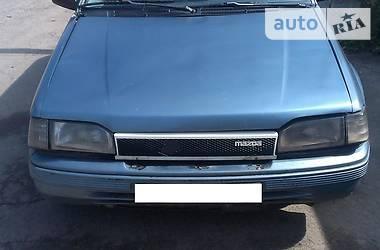 Mazda 323 1986 в Ровно