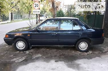 Mazda 323 1989 в Одессе