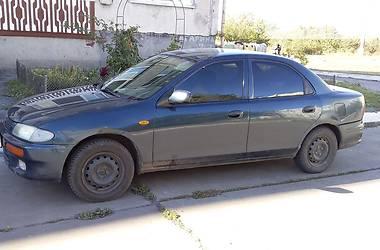 Mazda 323 1998 в Першотравенске
