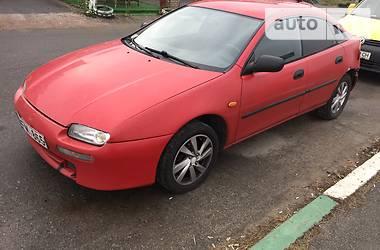 Mazda 323 2002 в Киеве