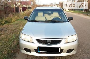 Mazda 323 2003 в Бердичеве
