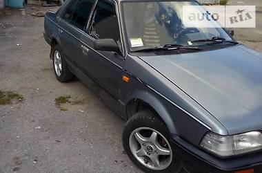Mazda 323 1987 в Хмельницком