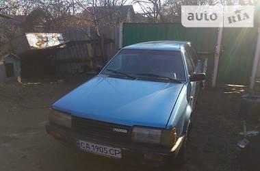 Mazda 323 1987 в Черкассах