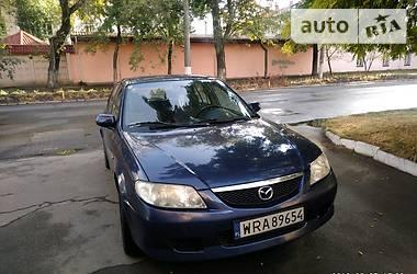 Mazda 323 2002 в Одессе
