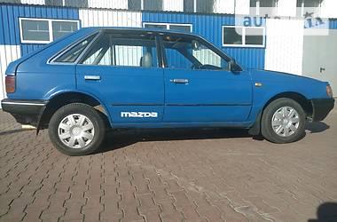 Mazda 323 1987 в Ровно