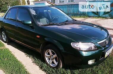 Mazda 323 2002 в Чернигове