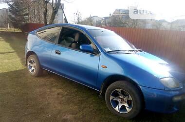 Mazda 323 1996 в Долине