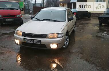 Mazda 323 1997 в Чернигове