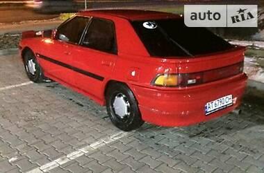 Mazda 323 1990 в Черновцах