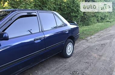 Mazda 323 1991 в Черновцах