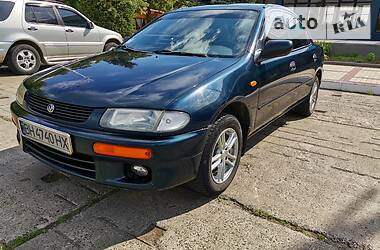 Mazda 323 1994 в Измаиле