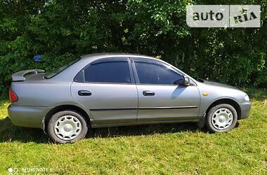 Mazda 323 1994 в Бурыни