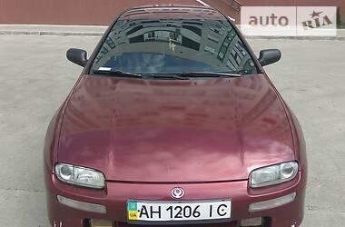 Mazda 323 1996 в Полтаве