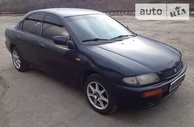 Mazda 323 1994 в Смеле