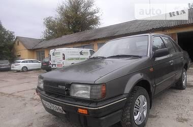 Mazda 323 1986 в Луцке