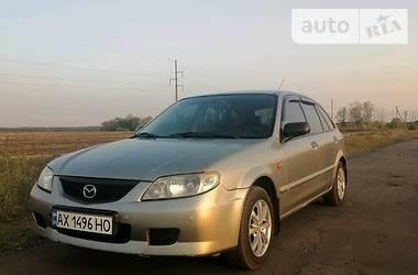 Mazda 323 2003 в Харькове