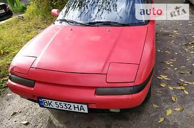 Mazda 323 1993 в Луцке