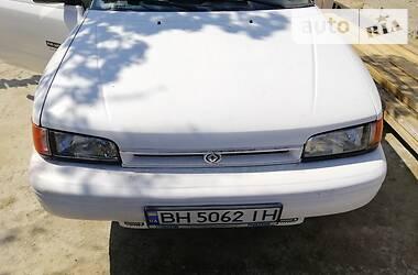 Mazda 323 1993 в