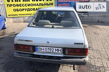 Mazda 323 1987 в Черноморске