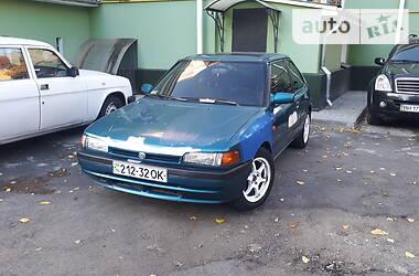 Mazda 323 1993 в Одессе