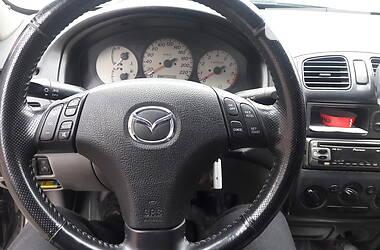 Mazda 323 2003 в Хмельницком