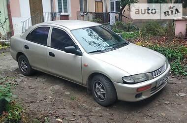 Mazda 323 1995 в Львове