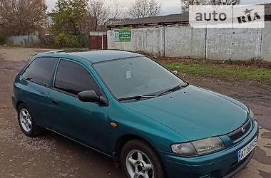Mazda 323 1997 в Ивано-Франковске