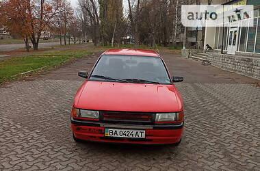 Mazda 323 1990 в Черкассах