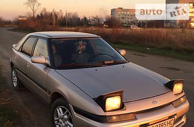 Mazda 323 1993 в Стрые