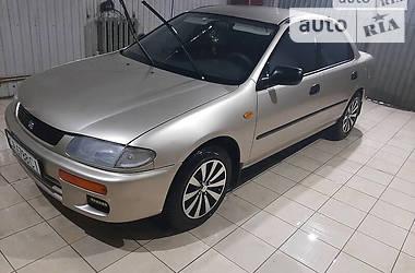 Седан Mazda 323 1995 в Шполе